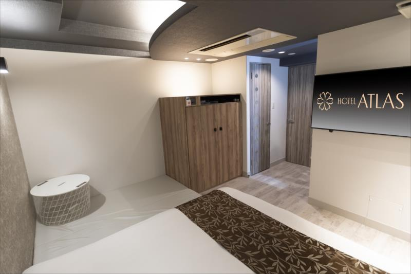 Room 201-b