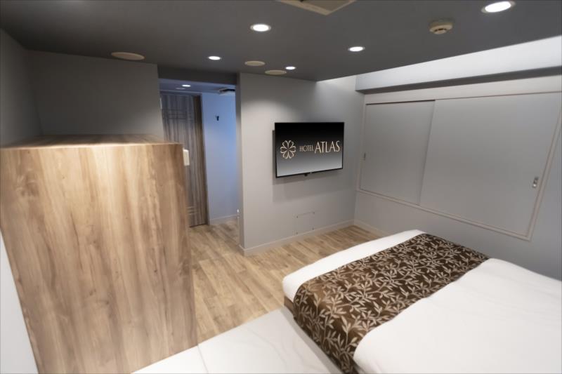Room 401-b