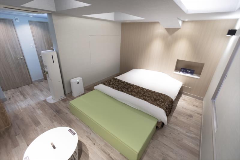 新宿ラブホテル アトラス 503号室