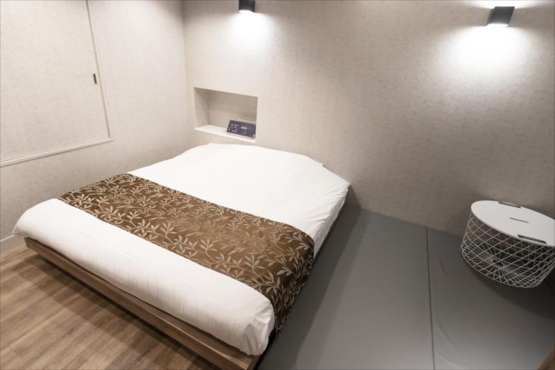 Room 601-c