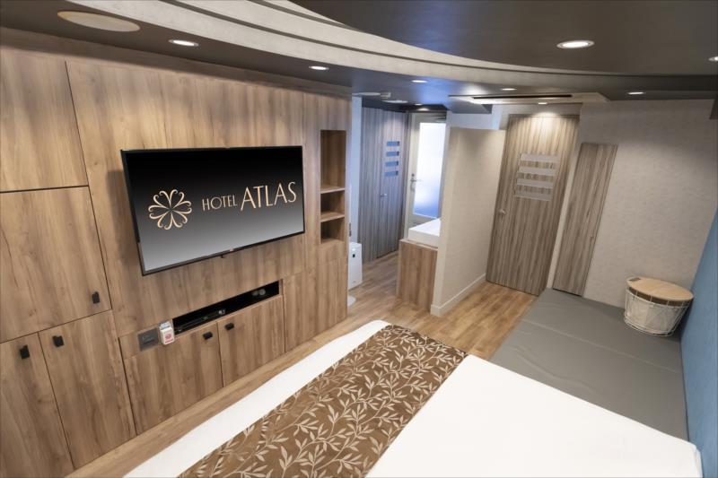 Room 602-b