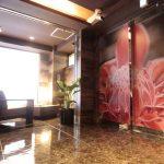 新宿歌舞伎町ホテルアトラスのウェイティング