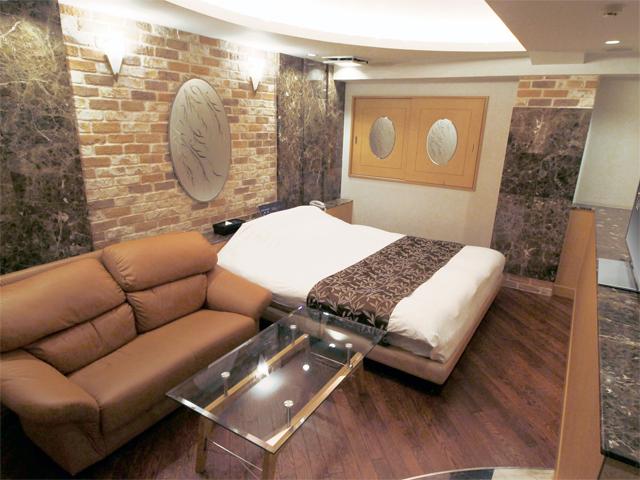 新宿歌舞伎町ホテルアトラスの702号室